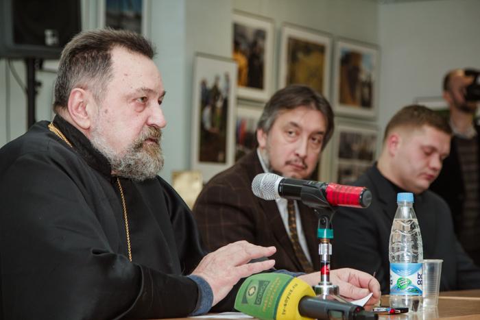 """Научно-богословская конференция """"Христианский ответ на кризис семейных ценностей"""" прошла в Тосно"""